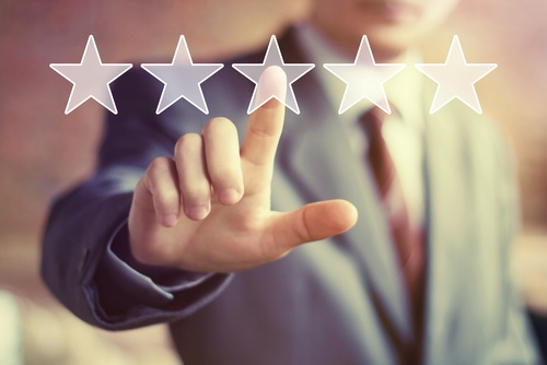 New! Manage and Publish customer reviews