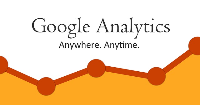 New feature – Google Analytics integration