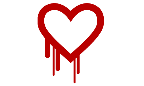 Bookeo NOT affected by Heartbleed bug
