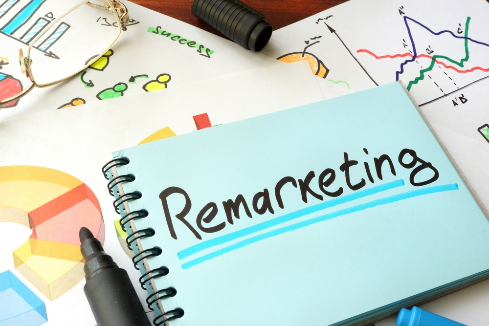 "New feature: recover ""lost"" leads with remarketing"