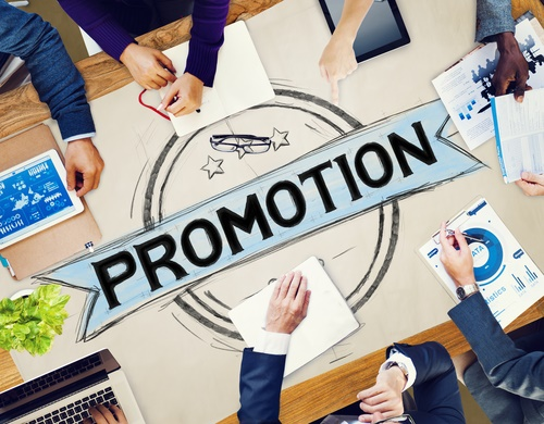 Your Promotions: Now Easier and More Flexible