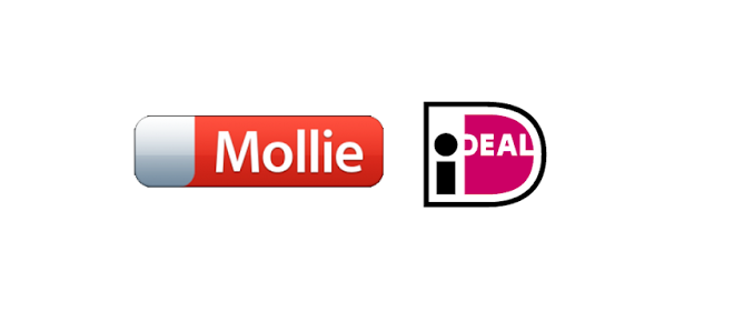 Integration with Mollie and iDeal