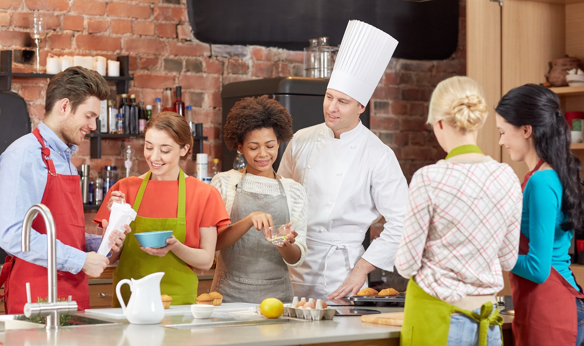 Cooking Classes for the Traveling Foodie