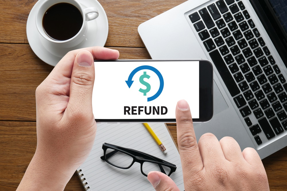 New timesaver: Refunds from your Bookeo calendar
