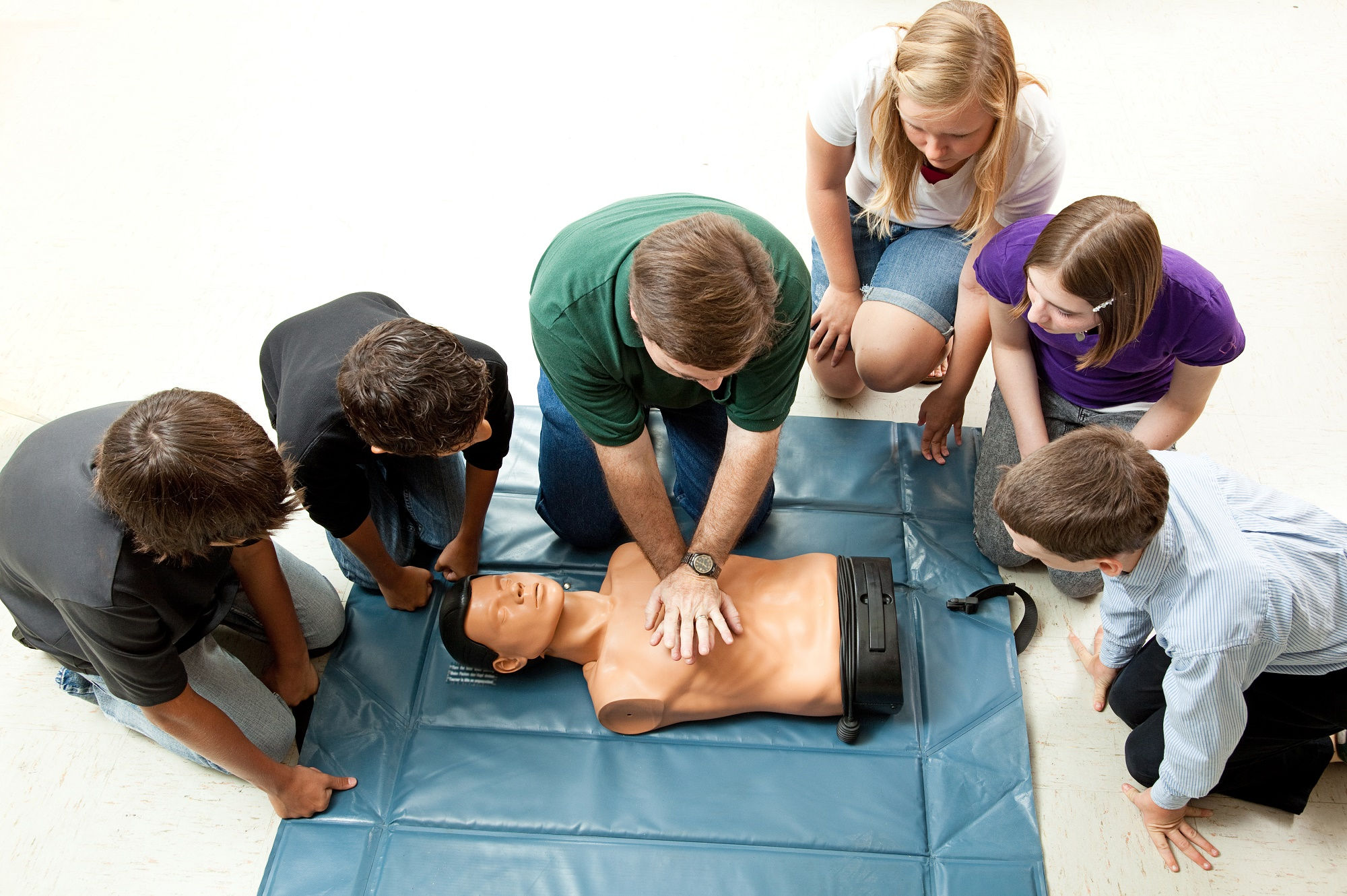 Bookeo Simplifies Complicated First Aid Class Registrations